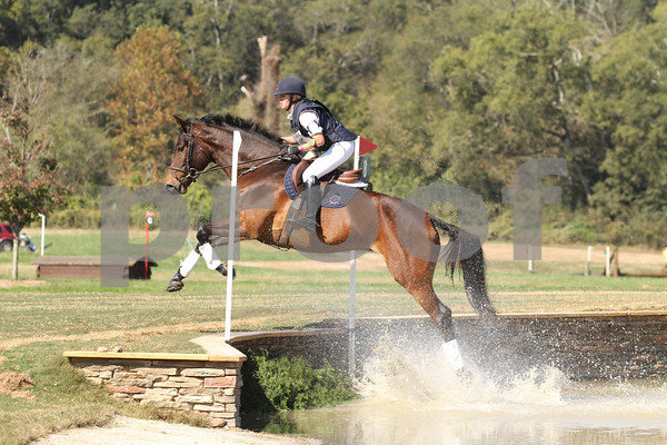 BRIE MURRAY AND FERNHILL CHAOS #45