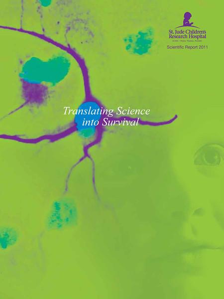2011 St. Jude Scientific Report