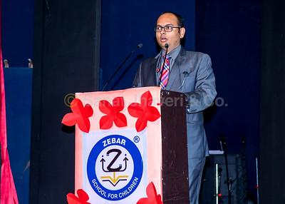 03_Speech by Mr. Manan Choksi
