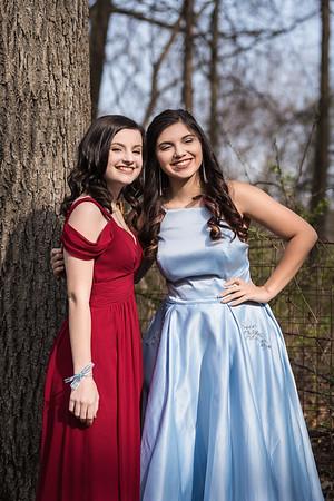 April 2018 - Liberty Prom
