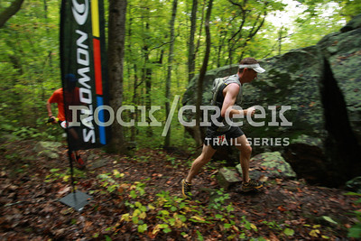 Rock/Creek StumpJump 50k