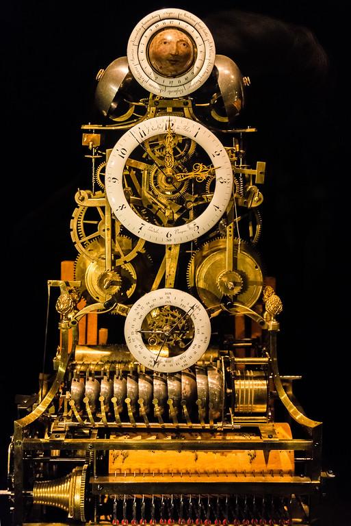 Musée des Arts et Métiers, Paris