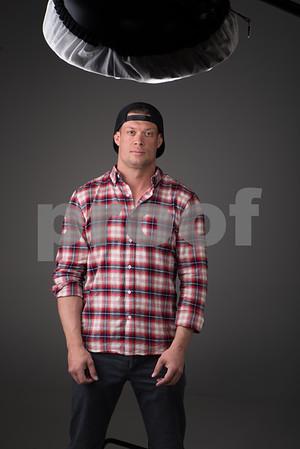 male contractor/civilian