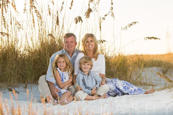 McCloskey Family
