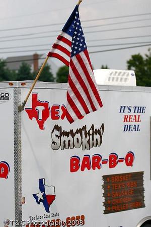 Tex's Smokin Bar-B-Q 309 Schnecksville