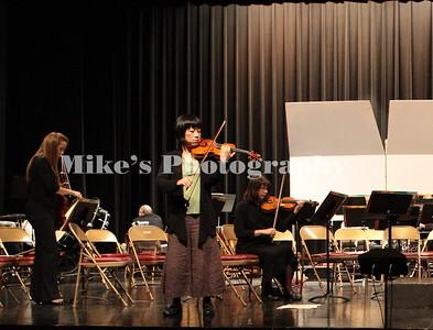 Pine Bluff Symphony October 2013