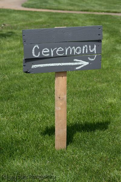 April 29, 2012 - Wedding Ceremony