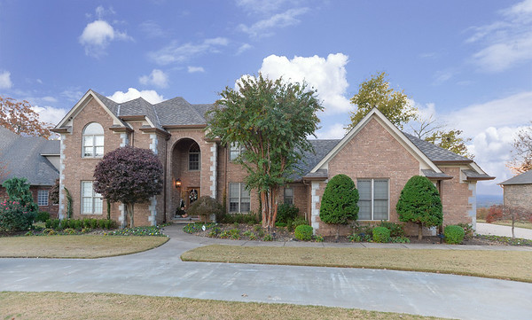 1508 Wheaton Trace, Fort Smith, AR