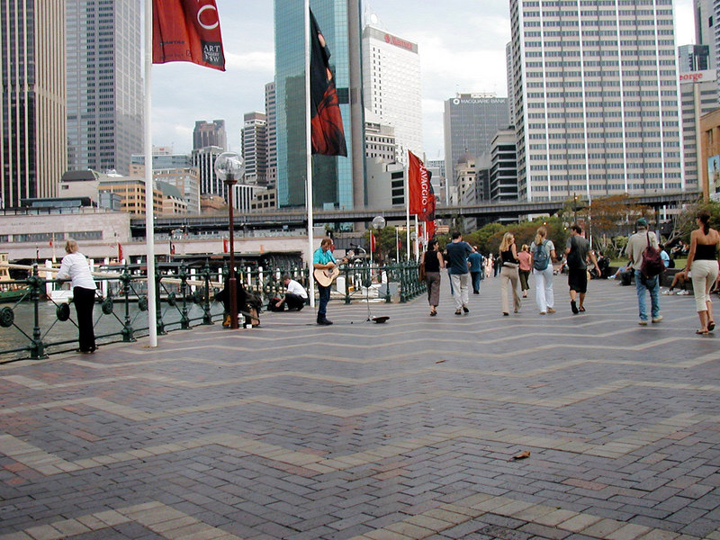 46. Views from Circular Quay.JPG