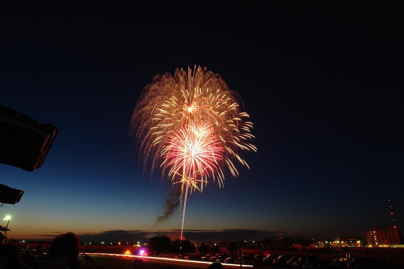 Fireworks 2011 - 05