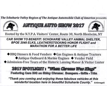 Schoharie Valley AACA