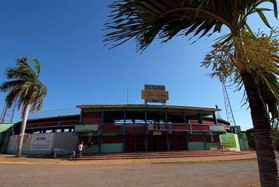 Nicaragua Baseball