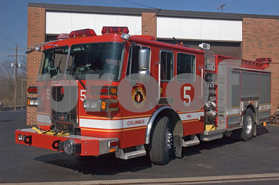 columbus division of fire firehousesofohio
