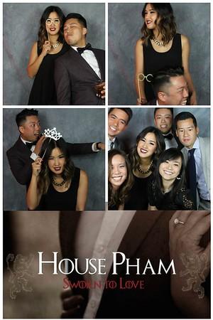 House Pham Sworn To Love