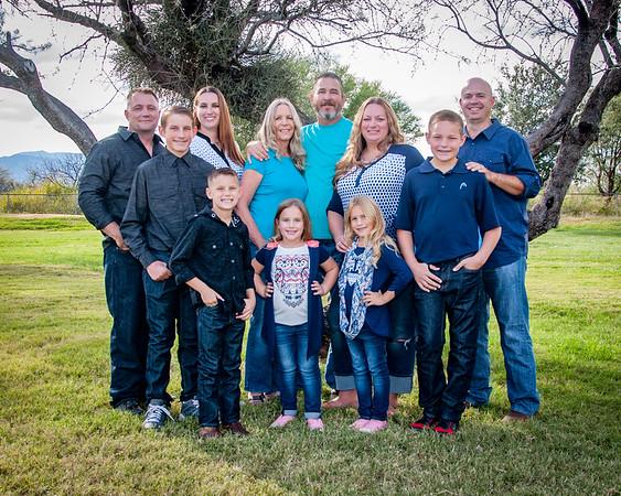 Debbee Watkins Family