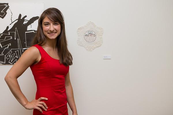 Adelphi | Alumni Art Exhibition and Reception