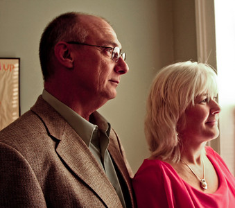 Lisa and Jim_Portraits Before Wedding