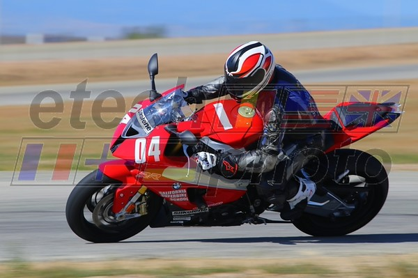 3/25-26 California Superbike School Willow Springs