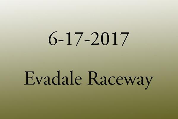 6-17-2017 Evadale Raceway 'Index and List Drag Racing'