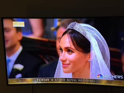 Royal wedding 5/19/18