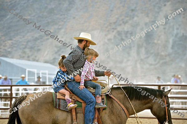Ranch Rodeo - August 27, 2015