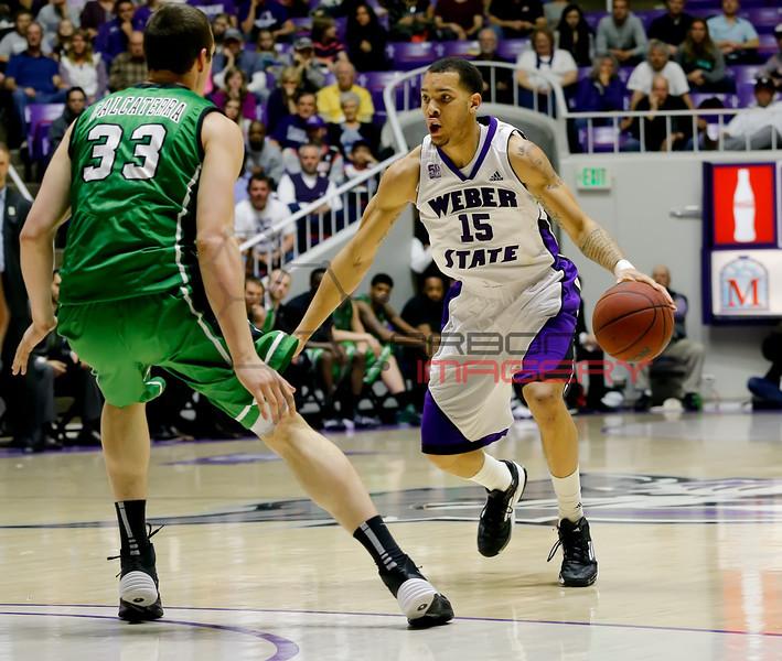 NCAA Basketball: Big Sky Tournament-Final