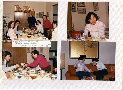 1-15-1988 Harold & Fumi Nishi dinner