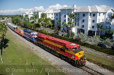 Florida East Coast Stuart, Florida December 13, 2014