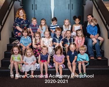 New Covenant Academy- 2021