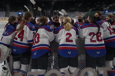 Girls Hockey 2021
