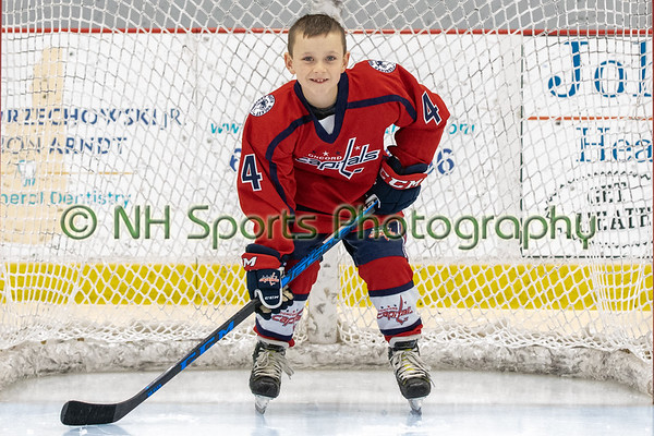 2020 - 2021 Concord Youth Hockey
