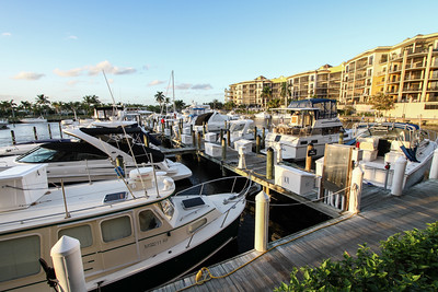 CAPE CORAL HARBOUR