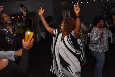 Gloria's Get Down 70th Birthday