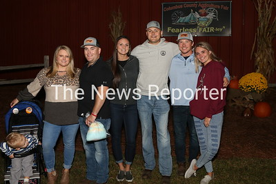 Columbus County Agricultural Fair