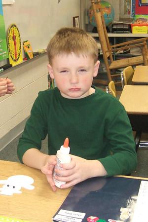 Taylor Elementary (21 Dec 2007)