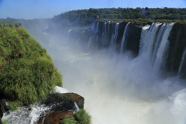 Argentina, Iguazu Falls, Puerto Iguazú