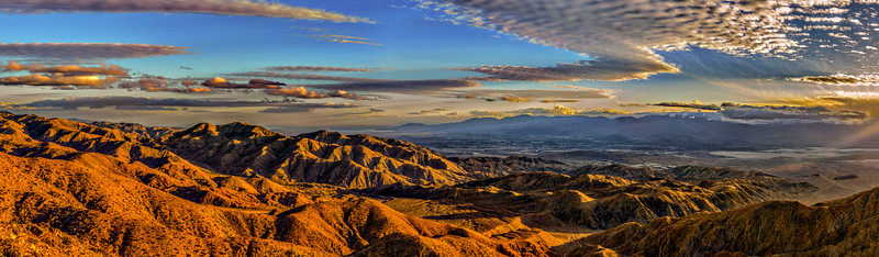 Sunset at Key's View, JTNP copy1.jpg