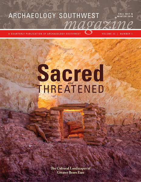 Archaeology Southwest Issues