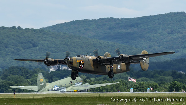 WWII Weekend 2015 - Reading, PA