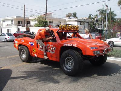 2007 Baja 500