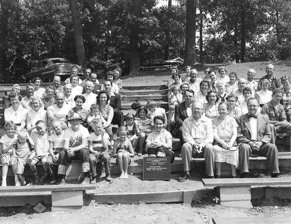 Camp Photos 1955