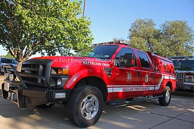 Dallas-Fire Rescue