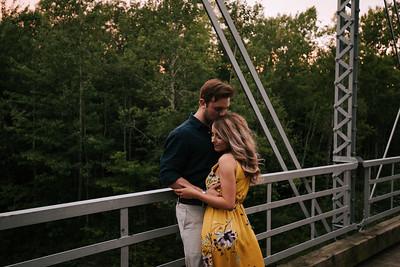 Sean & Maggie Engagement