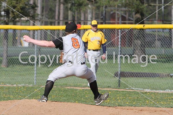 4/17/2012 Smethport Hubbers vrs Northern Potter Panthers