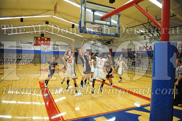 2010-11 HS Boys Basketball