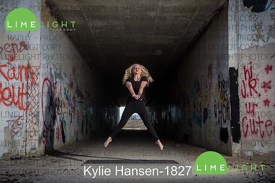 Kylie Hansen