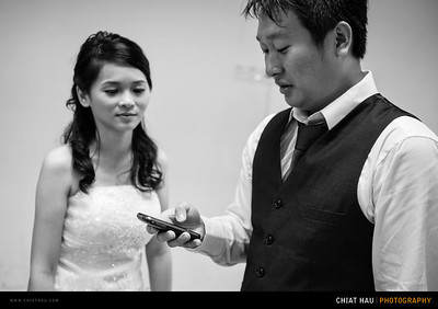 Kee Woon + Yu Tin ROM