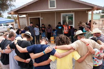 Mexico 2012 Thursday - April 5, 2012