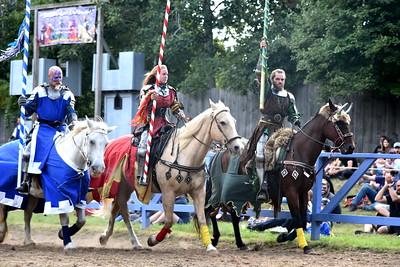 MA, Carver - King Richard's Faire