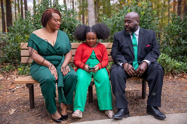 Eric Jones Family Photos
